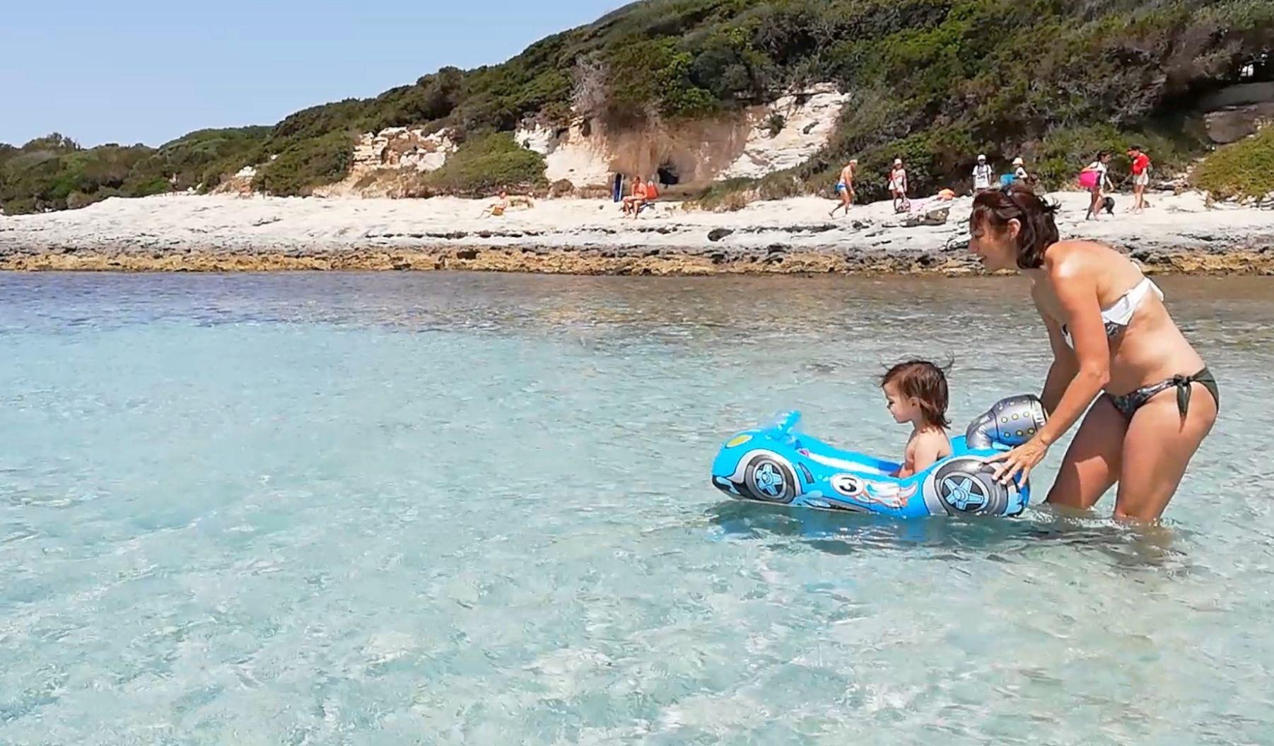Foto Divertenti Bambini Al Mare 30 giochi ed attivita' da fare al mare con bambini piccoli